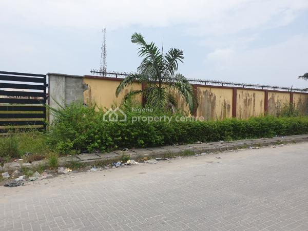 Plot Measuring 8,500sqms, Lekki Phase 1, Lekki, Lagos, Mixed-use Land for Sale