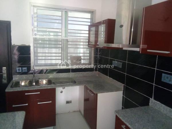 Luxury 2 Bedroom Apartment, Nike Art Gallery, Ikate Elegushi, Lekki, Lagos, Flat for Sale