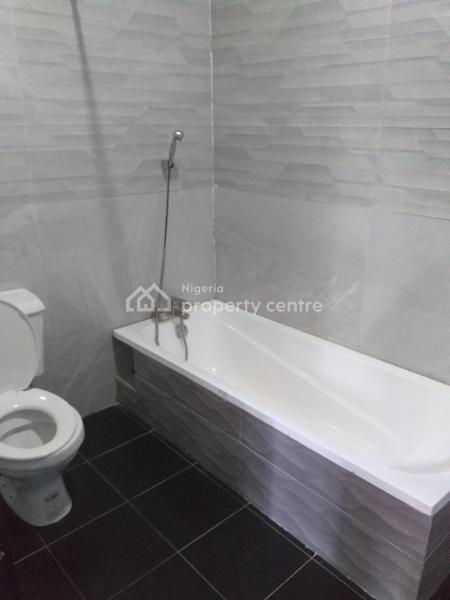 Beautifully Finished Spacious 3 Bedroom Flat, Budo Peninsula, Beside Gig Motor Park, Peninsula Garden Estate, Ajah, Lagos, Flat for Rent