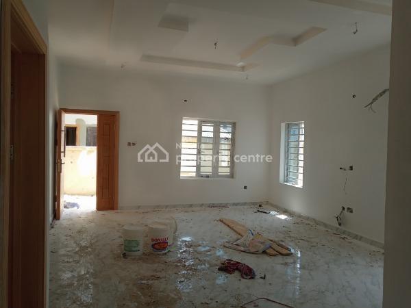 Top Notch 5 Bedroom Detached Duplex with Bq, Osapa, Lekki, Lagos, Detached Duplex for Sale