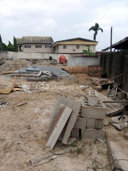 Full Plot@14m, Off Aje, Boys Town, Ipaja, Lagos, Residential Land for Sale