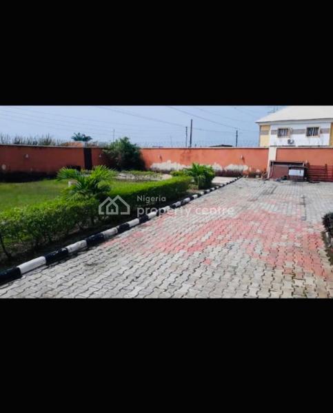 Very Spacious 4 Bedroom Bungalow, Greenville Estate, Badore, Ajah, Lagos, Detached Bungalow for Sale