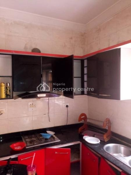 4 Bedroom Semi Detached Duplex with a Gate House and Bq, Bera Estate, Off Chevron Drive, Lekki, Lagos, Semi-detached Duplex for Rent