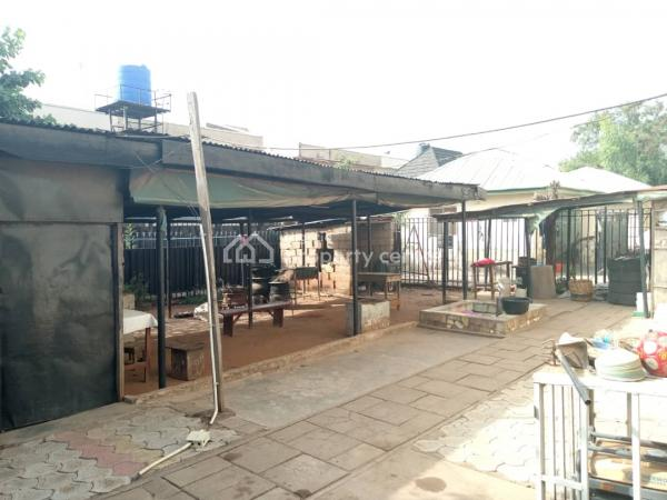 a Lovely House Within a Cozy Environment with Ample Corner Piece Space. Price Is Negotiable, Zone D, Apo, Abuja, Terraced Duplex for Sale