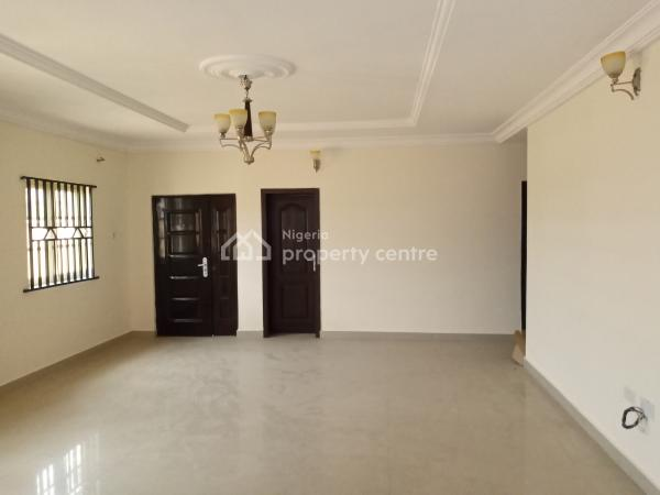 Well Finished 4 Units of 3 Bedroom Flat, Onanefe Schuler, Ado, Ajah, Lagos, Block of Flats for Sale