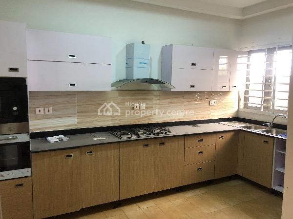 Fully Serviced 4 Bedroom, Ikate Elegushi, Lekki, Lagos, Terraced Duplex for Rent