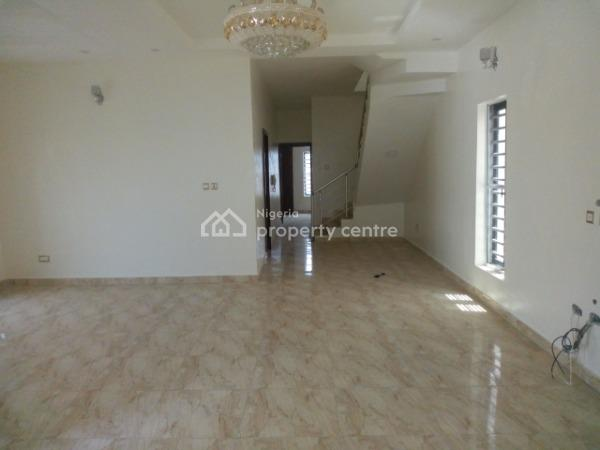 Brand New, Exquisitely Finished and Well Located 4 Bedroom Fully Detached House with Boys Quarters, Lafiaji, Lekki, Lagos, House for Sale