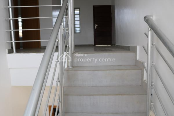 Brand New, Luxury and Exquisitely Finished Five (5) Bedroom Detached House with Boys Quarters, Bera Estate, Chevron, Lekki, Lagos, Detached Duplex for Sale