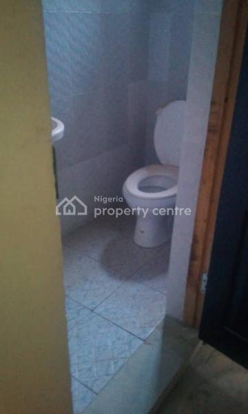 New 2 Bedroom Flat Ground Floor at Iponri Estate Surulere, Estate, Iponri, Surulere, Lagos, Flat for Sale