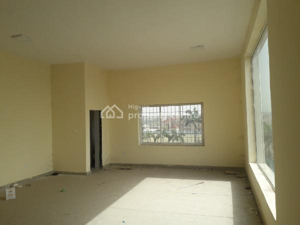 Brand New Office Suites, Shops, Showroom in a New Plaza, Near Aym Shafa Filling Station, Wuye, Abuja, Plaza / Complex / Mall for Rent