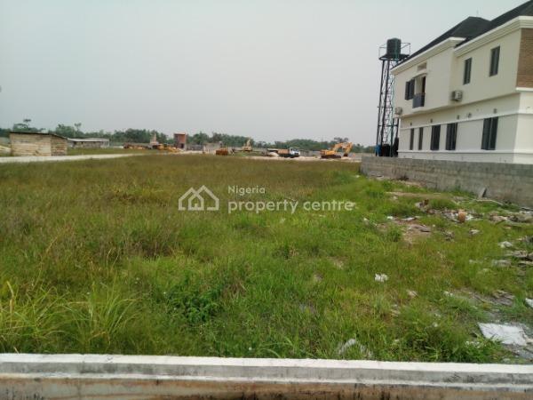 2 Plots of Land, Ologolo, Lekki, Lagos, Mixed-use Land for Sale