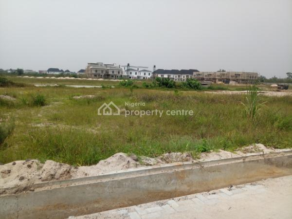 Distressed 2 Plots of Land, Ologolo, Lekki, Lagos, Mixed-use Land for Sale
