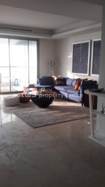 Luxury 2 Bedroom Apartment, Eko Atlantic City, Lagos, Flat for Rent