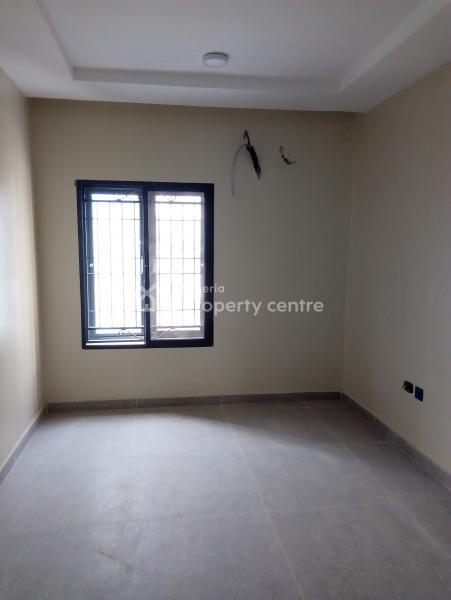 Brand New Luxury Serviced 3 Bedrooms Flat, Off Olusegun Obasanjo Way, Wuye, Abuja, Flat for Rent