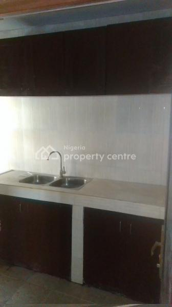 Lovely 3 Bedroom Self Service Apartment, Dolphin Estate, Old Ikoyi, Ikoyi, Lagos, Flat for Rent