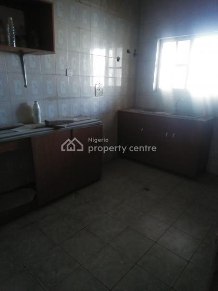 3 Bedroom Flat, Kado, Abuja, Flat for Rent