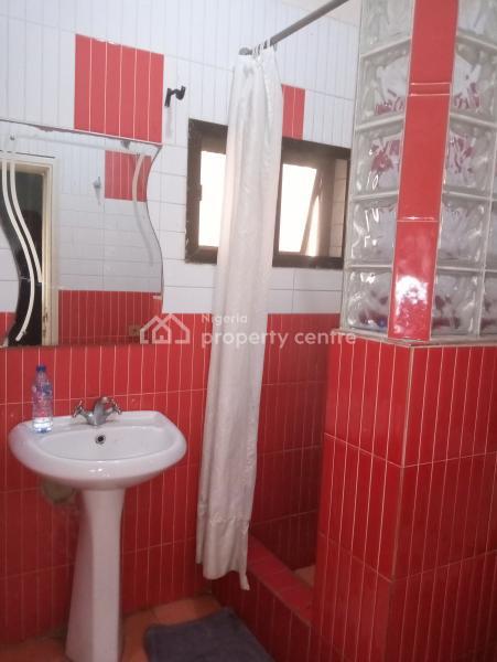 4 Bedroom Semi Detached House with a Room Boyquarter, Off Prince Adedeji Adenowo Street, Lekki Phase 1, Lekki, Lagos, Semi-detached Duplex for Rent