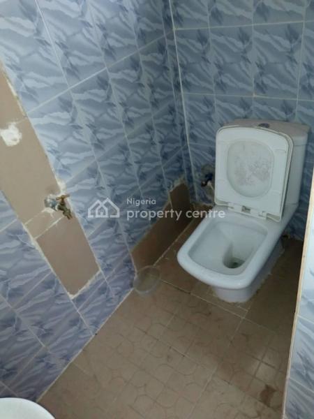 (p056) 3 Bedroom Flat, Allen, Ikeja, Lagos, Flat for Rent