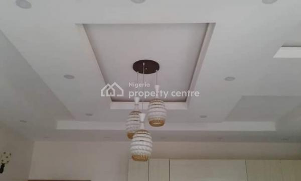 Newly Built 4 Bedroom Semi Detached Duplex with Bq, Omole Phase 2, Ikeja, Lagos, Detached Duplex for Sale