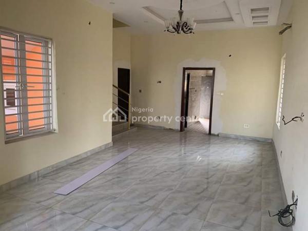 3 Units of Newly Built 3 Bedroom Terraces Duplex with Bq, Ikota Villa Estate, Lekki, Lagos, Terraced Duplex for Sale