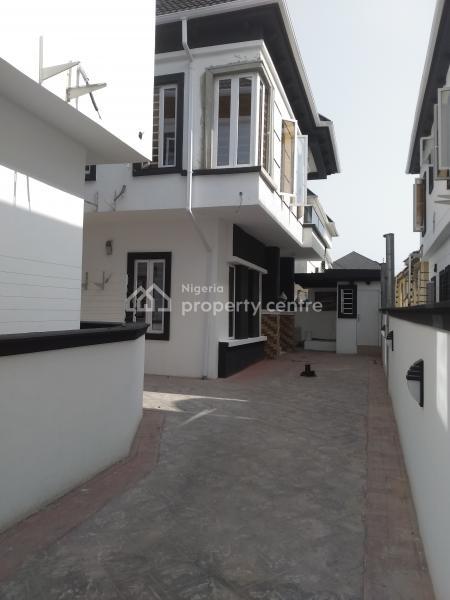 5 Bedroom Detached Duplex and a Room Bq, Chevy View Estate, Lekki, Lagos, Detached Duplex for Sale