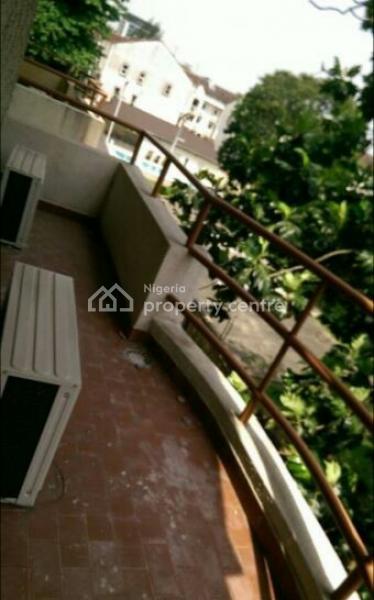 Luxury 4 Bedroom Flats with Bq, By Okotiebo Street, Old Ikoyi, Ikoyi, Lagos, Flat for Sale