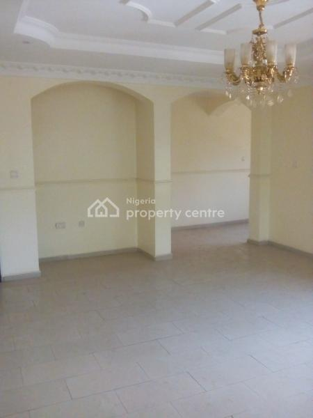 a Tastefully Finished Serviced and Brand New 2 Bedroom Flat, Jabi, Abuja, Flat for Rent
