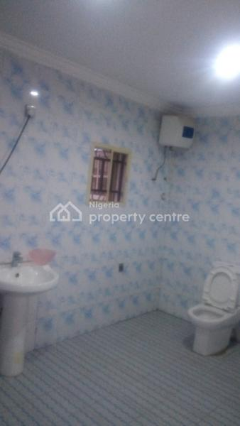 Newly Built, 2-bedroom Flat, Victory Estate, Off Liasu Road, Idimu, Lagos, Flat for Rent