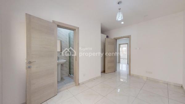 Brand New Modern Luxury 3 Bedroom Terrace Duplex with Bq, Ikate Elegushi, Lekki, Lagos, Terraced Duplex for Sale
