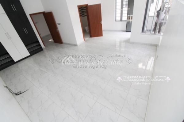 4 Bedroom Terrace Duplex, Osapa, Lekki, Lagos, Terraced Duplex for Sale