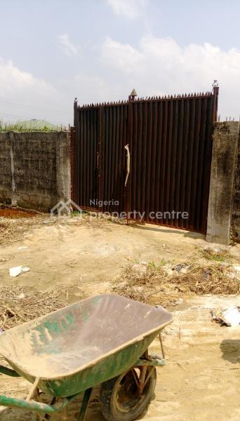 1850sqm Land, Off Durosimi Etti, Lekki Phase 1, Lekki, Lagos, Commercial Land for Sale