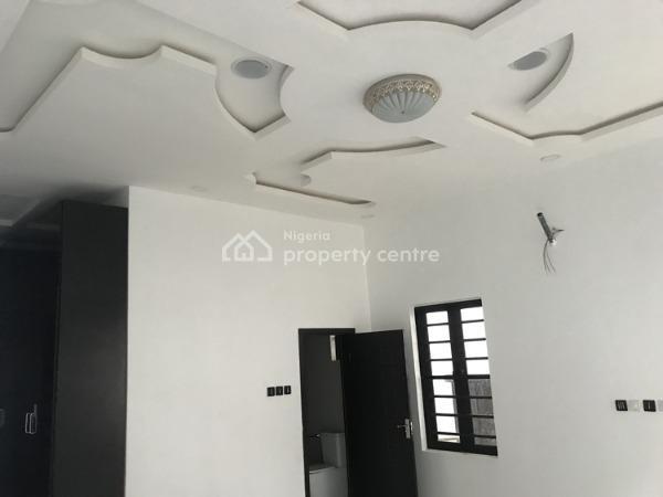 Lovely 5 Bedroom Duplex, Osapa, Lekki, Lagos, Detached Duplex for Sale