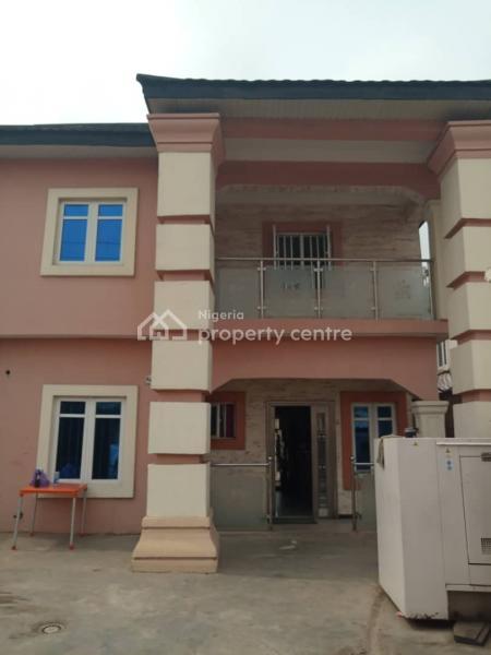 House, Plot 3, Block 17a Adetayo  Akintayo Street, Magodo Phase 1, Magodo, Lagos, House for Sale