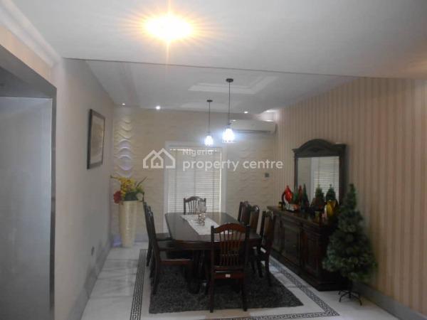 Massive 5 Bedroom Detached House, Calton Gate Estate, Idado, Lekki, Lagos, Detached Duplex for Sale