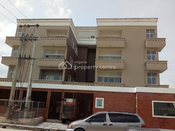 Luxury Brand New Two Bedroom  Apartment, Victoria Island Extension, Victoria Island (vi), Lagos, Flat for Rent