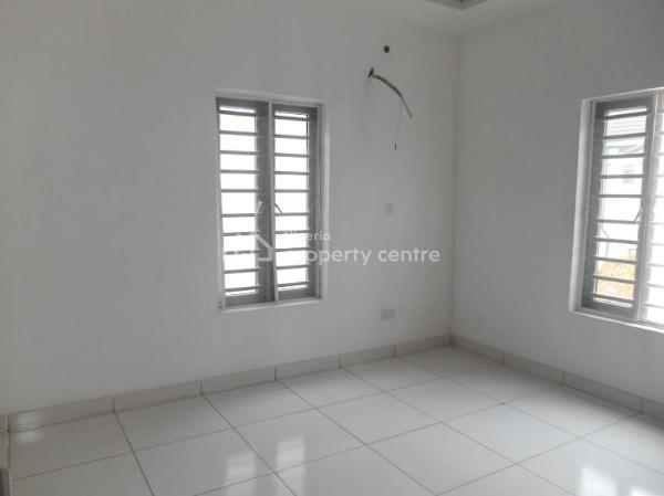 Well Finished 4 Bedroom Semi Detached Duplex, Idado, Lekki, Lagos, Semi-detached Duplex for Sale