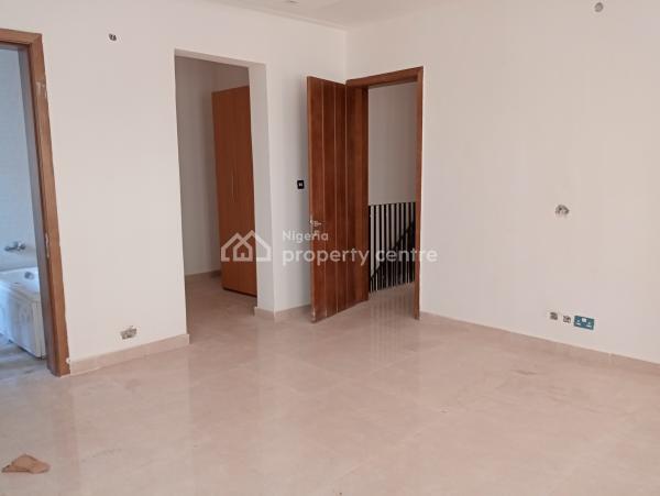 Newly Built 5 Bedroom Semidetached Duplex with a Room Bq, Fitted Kitchen, Etc., Oniru, Victoria Island (vi), Lagos, Semi-detached Duplex for Sale