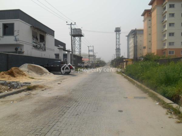 Serviced 4 Bedroom Terrace Duplex, Ikate Elegushi, Lekki, Lagos, Terraced Duplex for Sale