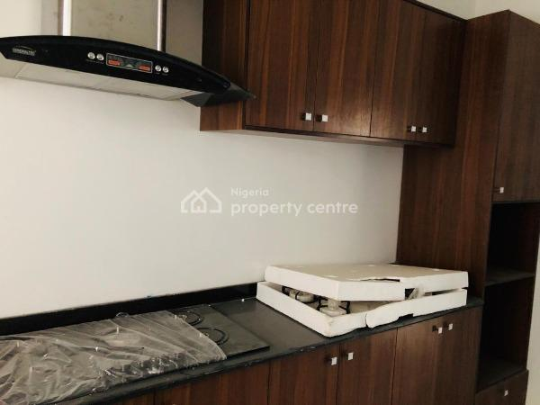 3 Bedroom Serviced Terrace with 24 Hours Power, Osapa, Lekki, Lagos, Terraced Duplex for Rent