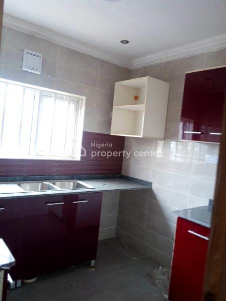 Newly Build Mini Flat, Amuwo Odofin, Isolo, Lagos, Mini Flat for Rent