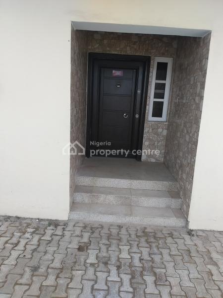 a Topnotch 6 Detached Duplex, Main Asokoro, Asokoro District, Abuja, Detached Duplex for Sale