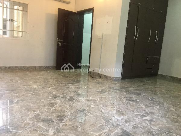 Top Notch 3 Bedroom Flat with One Room Boys Quarter 24/7 Light, Life Camp Main, Life Camp, Gwarinpa, Abuja, Flat for Rent