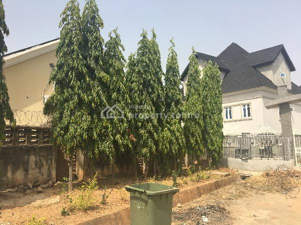4 Units of 2 Bedrooms with 3 Bedroom Penthouse, Off 3rd Avenue, Gwarinpa Estate, Gwarinpa, Abuja, Block of Flats for Sale