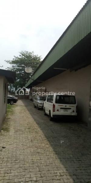 2000sqm Warehouse, Acme Road, Ogba, Ikeja, Lagos, Warehouse for Rent
