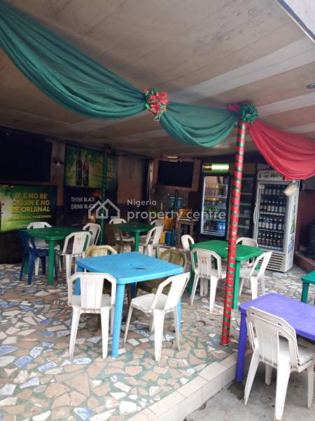 Executive Standard Hotel in Good Location, Off Awolowo Way, Ikeja, Lagos, Hotel / Guest House for Sale