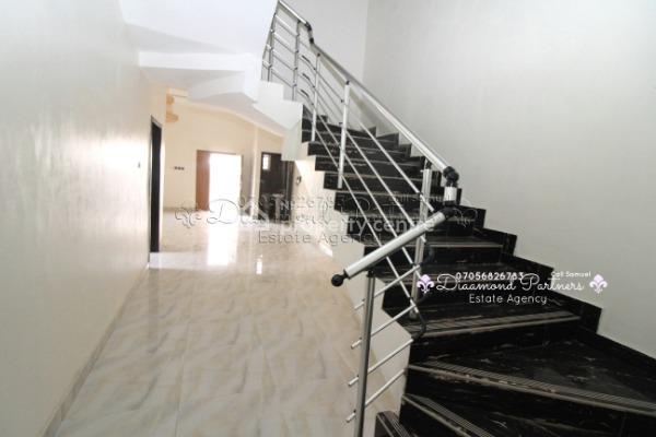 4 Bedroom Detached Duplex, Osapa, Lekki, Lagos, Detached Duplex for Sale