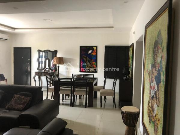 Luxury Fully Furnished 2 Bedroom Apartment Condo, Ikate Elegushi, Lekki, Lagos, Flat for Sale