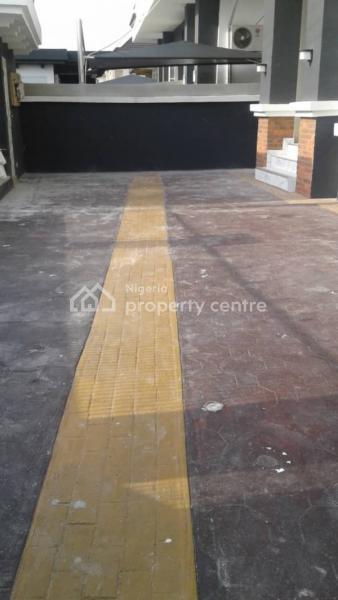 Luxury 5 Bedroom Detached House, Chevy View Estate, Lekki, Lagos, Detached Duplex for Sale