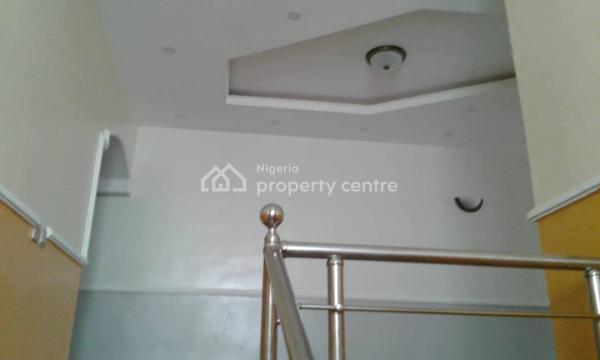 4 Bedroom Semi Detached, Extension, Omole Phase 2, Ikeja, Lagos, Semi-detached Duplex for Sale