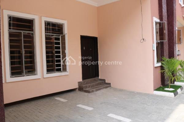Luxurious, Brand New and Exquisitely Finished 4 Bedroom Terrace Houses, Chevron Drive, Lekki, Lagos, Terraced Duplex for Sale